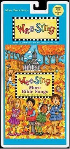 Wee Sing More Bible Songs (Wee Sing)