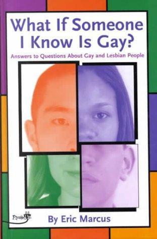 Download What if someone I know is gay?