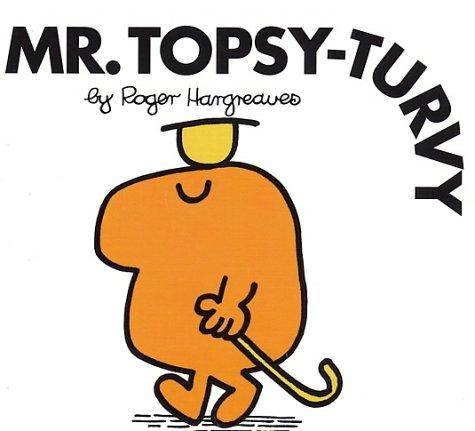 Download Mr. Topsy-turvy