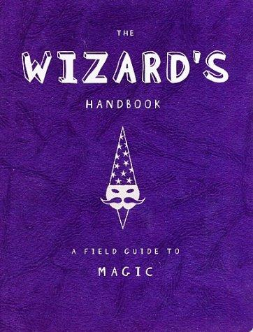 Download The Wizard's Handbook