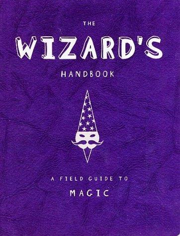 Download The Wizard's Handbook
