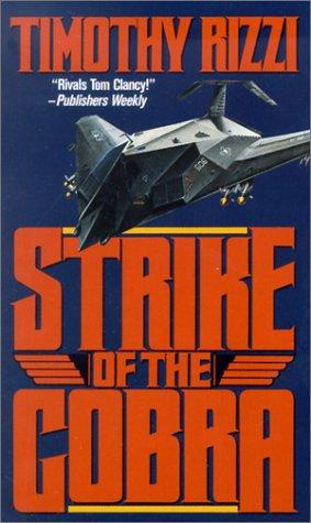 Download Strike of the Cobra