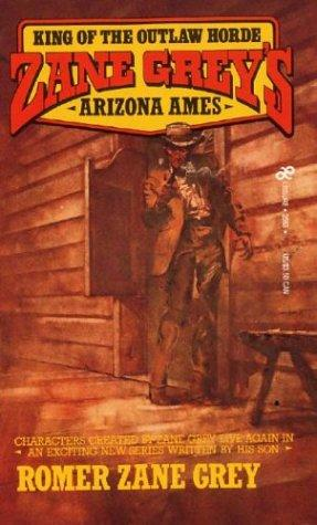 Download Zane Grey's Arizona Ames
