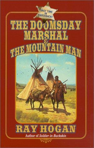 Download The Doomsday Marshal & the Mountain Man