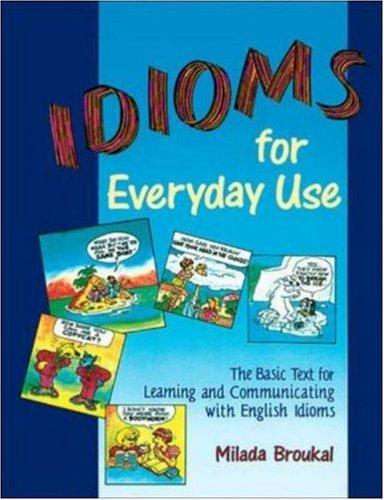 Download Idioms for Everyday Use
