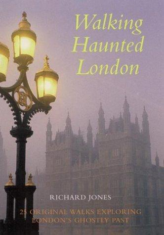 Download Walking haunted London