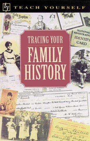 Download Tracing your family history