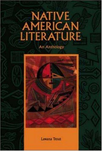 Download Native American Literature