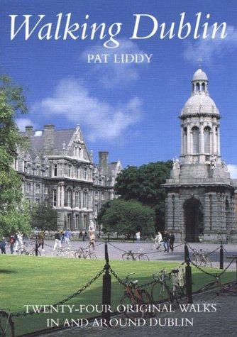 Download Walking Dublin