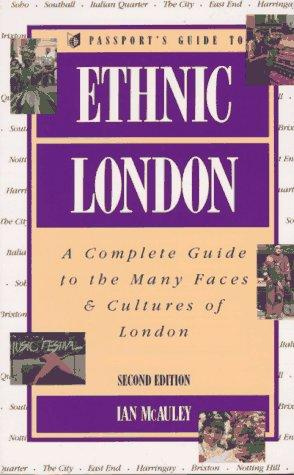Passport's guide to ethnic London
