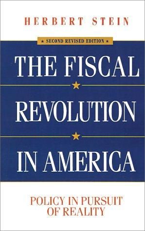 Download The fiscal revolution in America
