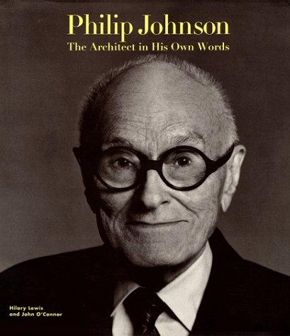 Download Philip Johnson