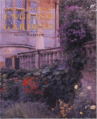 Download One hundred English gardens