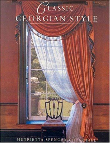 Download Classic Georgian style
