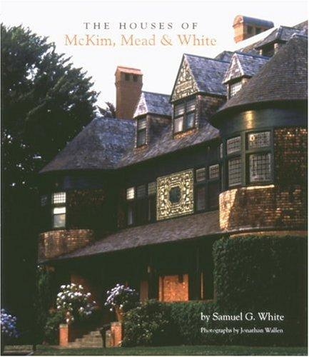 Download The houses of McKim, Mead & White