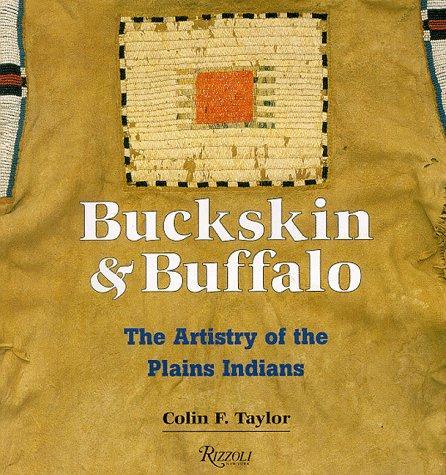 Download Buckskin & buffalo