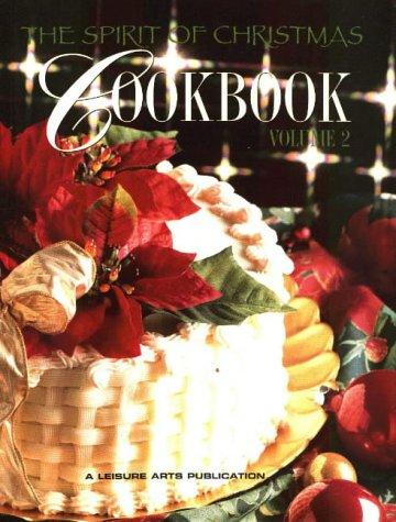 Download The Spirit of Christmas Cookbook