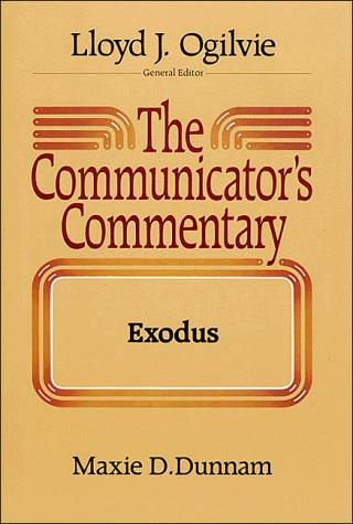The communicator's commentary.