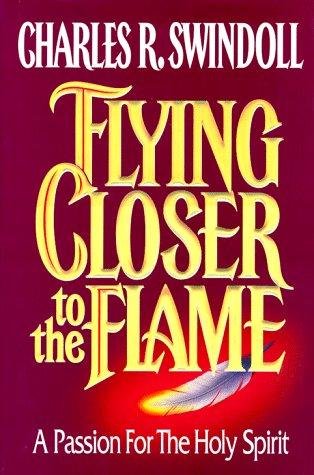 Download Flying closer to the flame