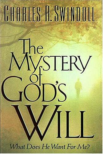 Download The Mystery Of God's Will