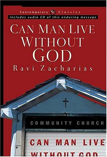 Download Can Man Live without God (Contemporary Classics)