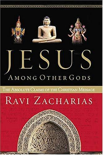 Download Jesus Among Other Gods The Absolute Claims Of The Christian Message