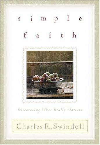 Download Simple faith