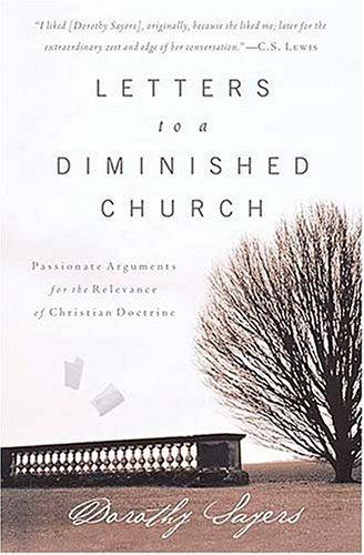 Download Letters to a diminished church