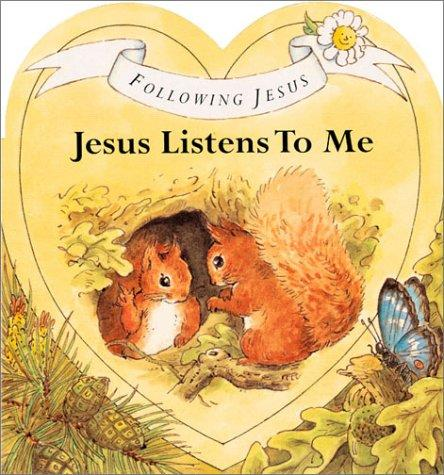 Following Jesus Board Books
