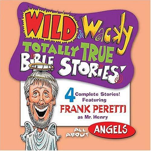 Download Wild & Wacky Totally True Bible Stories