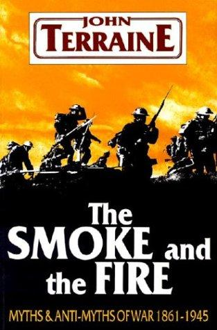 SMOKE AND THE FIRE
