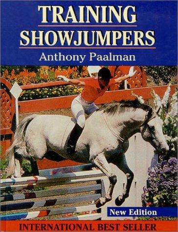 Training Showjumpers