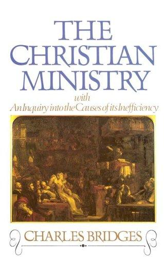 Download The Christian Ministry