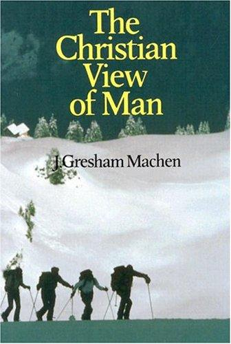 Download The Christian View of Man