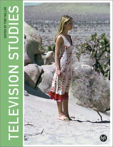 Download Television Studies