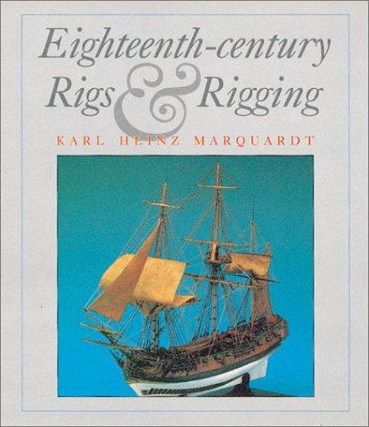 Download Eighteenth-Century Rigs and Rigging