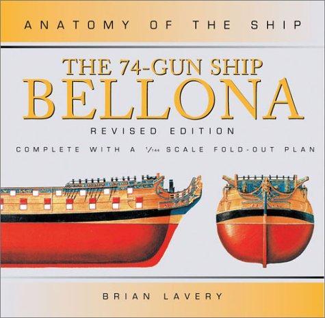 Download 74-GUN SHIP BELLONA