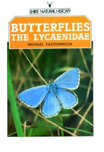 Download Butterflies of the British Isles