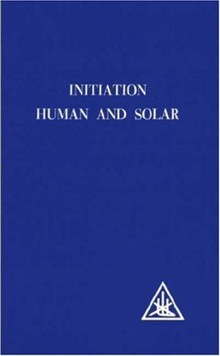 Download Initiation Human and Solar