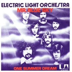 Electric Light Orchestra - One Summer Dream