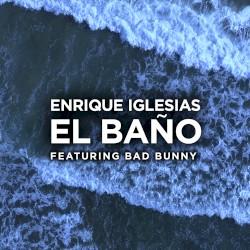 Enrique Iglesias feat. CNCO - El baño