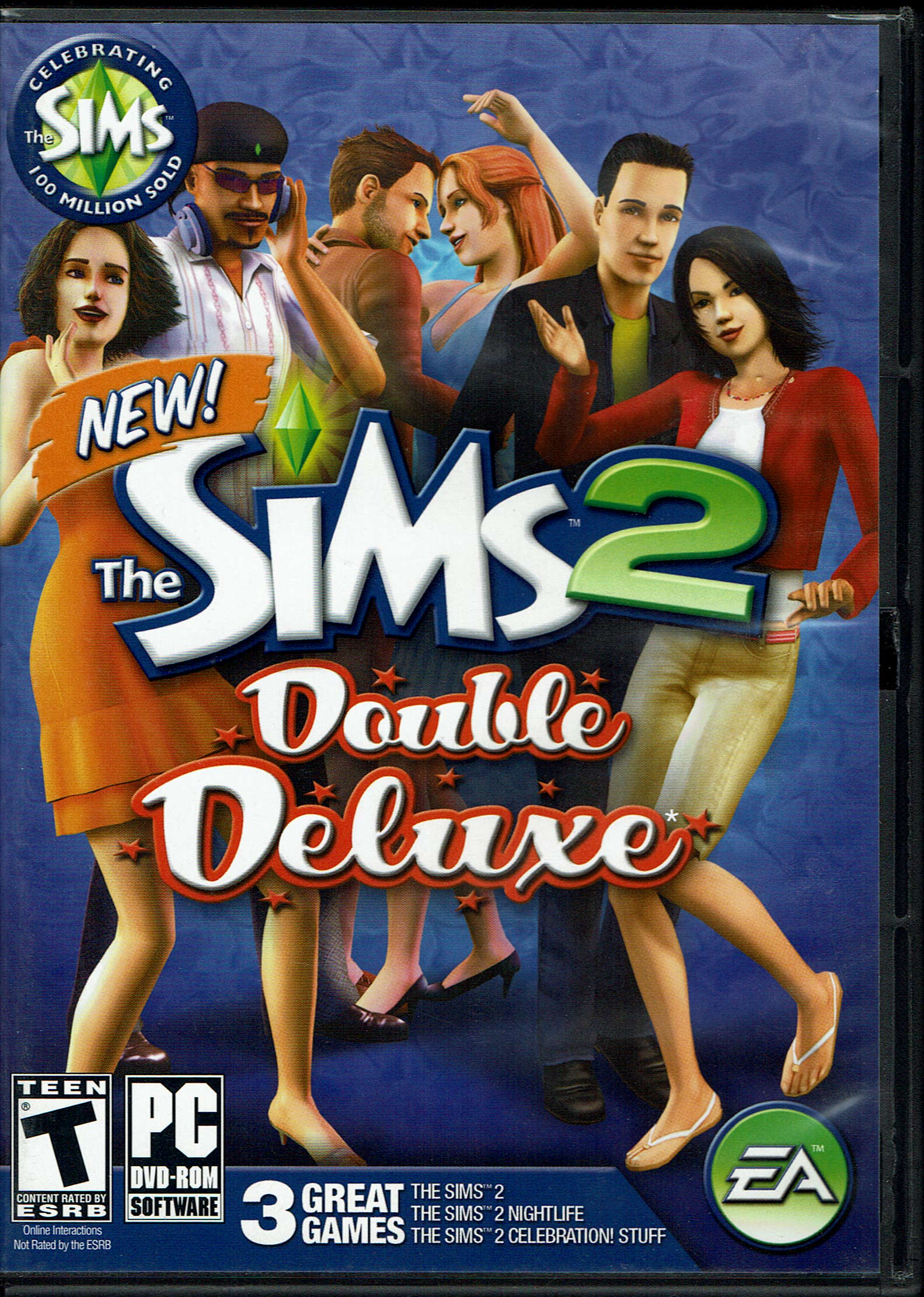 The sims 2 nightlife crack exercises
