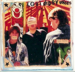 Fast Japanese Spin Cycle by Guided by Voices