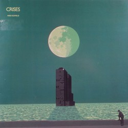 MIKE OLDFIELD and MAGGIE REILLY - Moonlight Shadow