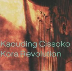 Kaouding Cissoko - Kora Revolution