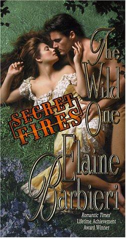 The wild one by Elaine Barbieri