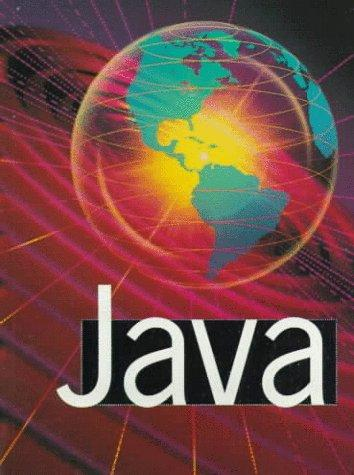 Java by Chris Wright