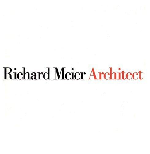 Image 0 of Richard Meier, Architect, Vol. 1: 1964-1984