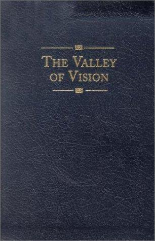 Valley of Vision (leather) by Bennett, Arthur G.