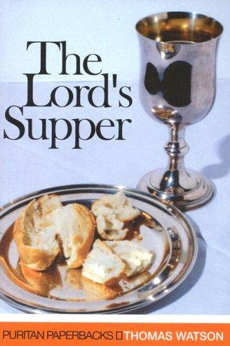 The Lord's Supper by Watson, Thomas